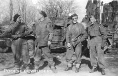 Poolse bevrijders. Division, Military Vehicles, Ww2, World War, British, Commonwealth, Warriors, Devil, Empire