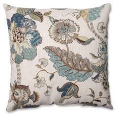 Poughkeepsie Pillow