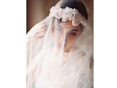 El velo de novia del 2014 | El blog de María José #bodas #velos #tendencias #novia