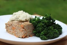 Garlic, Rosemary & Parmesan Meatloaf-sibodietrecipes.com