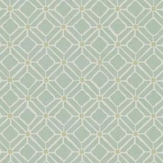 The wallpaper Fretwork - 213721 from Sanderson is wallpaper with the dimensions m x m. The wallpaper Fretwork - 213721 belongs to the popular wallpape Fabric Wallpaper, Wall Wallpaper, Osborne And Little, Kids Bath, Designers Guild, Online Painting, Designer Wallpaper, Fabric Design, Print Patterns