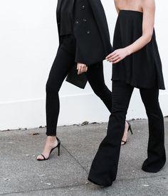 Urban Wear For Men Accessories urban fashion trends ready to wear.Urban Fashion Trends Ready To Wear. Fashion Kids, Look Fashion, Urban Fashion, Autumn Fashion, Womens Fashion, Fashion Black, Fashion Clothes, Paris Fashion, Fashion Outfits
