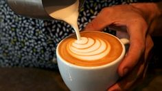 Australians eating less pizza but drinking more coffee, study says