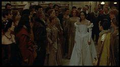 The costume vault: La Reine Margot. PART III: An Unwilling Participant