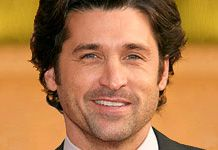 Patrick Dempsey just keeps getting hotter... ♥