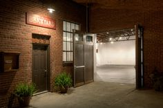 Celebrate at the historic and hip Brickyard at Marietta Station. www.travelcobb.org