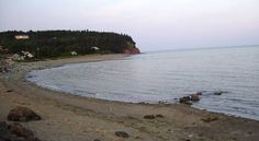 Alma, Cannontown, Herring Cove and Point Wolfe Beaches New Brunswick, Parc National, Beaches, Water, Outdoor, Exit Room, Travel, Gripe Water