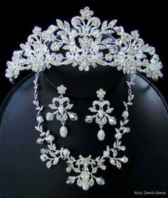Most Expensive Royal Jewels | Best Examples Of The Royal Wedding Jewellery Photography most ...