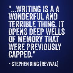 ~Stephen King (Revival)
