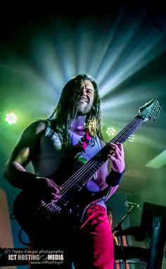 Pekka Olkkonen // Stam1na @ WS Arena, Vaasa 25.11.2016. Photo: TMK Photography That Moment When, Thrash Metal, Metal Bands, Black Metal, Concert, My Love, Music, Photography, My Boo