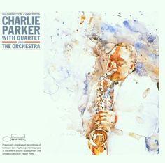 Charlie Parker - Washington Concerts - Amazon.com Music
