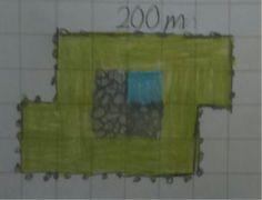 Problemlösning | Montessoriinspirerad matematik 200m, Geometri