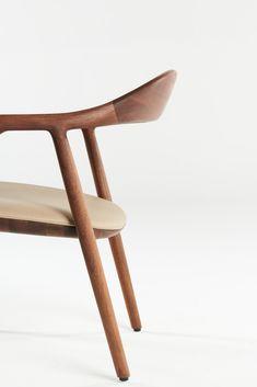 Artisan - Stuhl Tara Artisan, Chair, Furniture, Design, Home Decor, Interior Architects, Funky Furniture, Crate, Decoration Home