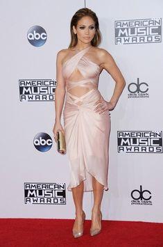 Hollywood Actress Jennifer Lopez