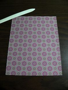 First of all, I must apologize for not getting this uploaded yesterday. Time just got away from me and I was really tired for some reason! Card Making Templates, Card Making Tips, Card Making Tutorials, Card Making Techniques, Tri Fold Cards, Fancy Fold Cards, Pocket Cards, Folded Cards, Pop Up Card