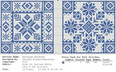 Norwegian biscornu for Xmas gifts Biscornu Cross Stitch, Cross Stitch Embroidery, Embroidery Patterns, Cross Stitch Designs, Cross Stitch Patterns, Norwegian Knitting, Tapestry Crochet, Christmas Cross, Filet Crochet