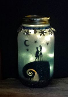 Hey, I found this really awesome Etsy listing at https://www.etsy.com/listing/271870012/nightmare-before-christmas-fairytale