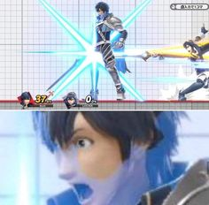 See more 'Super Smash Brothers Ultimate' images on Know Your Meme! Super Smash Bros Memes, Nintendo Super Smash Bros, Super Smash Ultimate, Rasengan Vs Chidori, Video Game Memes, Gaming Memes, Funny Games, Fire Emblem, Stupid Funny Memes