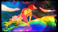 Peter Pan and Jane - peter-pan-and-jane Photo