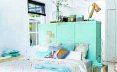 Dicas para pintar os móveis