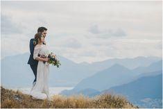Pre-Wedding Shoot, Remarkables, Queenstown