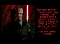 Sith quote
