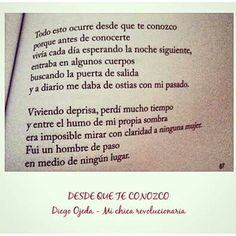 Diego Ojeda Letters, Words, Quotes, Book, Frases, Libros, Quotations, Letter, Lettering