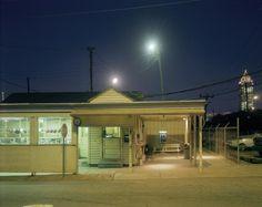 Atlanta, 1988 - Joel Meyerowitz - Artists - Jackson Fine Art - Photography - Atlanta