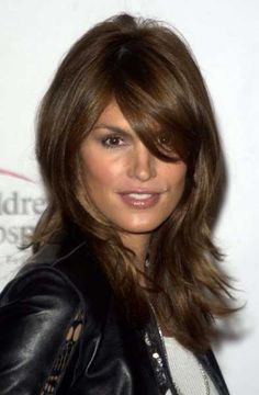 Cindy Crawford Hairstyles 2014 | Related Pictures cindy crawford and presley gerber s beloved son has a ...