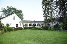 Our Farmhouse Is Painted!!! -