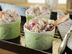 Billie's Houdini Chicken Salad recipe from Trisha Yearwood via Food Network