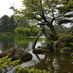 Third best garden in Japan!