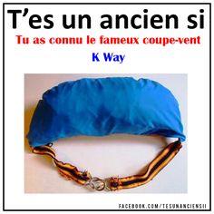 Old School, Childhood, Jokes, Lol, Humor, Funny, Vintage, Type 3, France