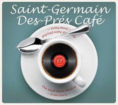 Saint Germain Des Pres Cafe 17 - Saint Germain Des Pres Cafe 17