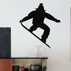 Wall Decal Vinyl Sticker Gym Sport Boy Skateboarding Skateboard Decor Sb1045 ElegantWallDecals http://www.amazon.com/dp/B016YB17OQ/ref=cm_sw_r_pi_dp_zj6lwb1W54K2V