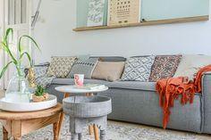 Interieurontwerp Haarlem : Jaren '30 huis inrichten | Binti Home Blog | Bloglovin'