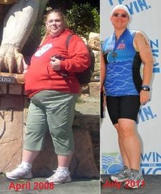 ::: visit TheWeighWeWere.com :::   Click to read real life weight loss stories from around the web!