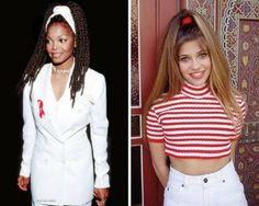 90's Hairstyle Trends