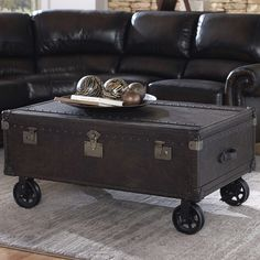 Found it at Wayfair - General Coffee Table