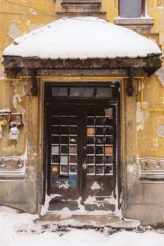 Cartierul armenesc  foto: Alberto Groșescu