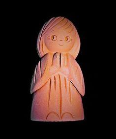 Angel, Skyddsängel, Liten Figur