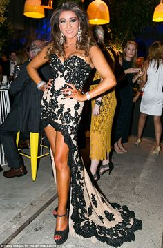 Real Housewives of Melbourne's Gina Liano reunites with ex Dean ...