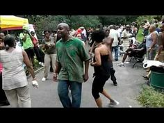 """Sundae Sermon - """"THE LAST DANCE"""" - THE MOVIE Part Two    Uploaded on Sep 26, 2011    Recorded at Morningside Park,  Harlem 9.25.11 with DJ's Rick Medina, Louie Lou Gorbea, and Resident DJ Stormin' Norman ...and the groove continues into the evening hours!"""