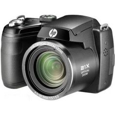HP HPD3000 16MP Digital Camera 21x Optical Zoom 3.0 LCD by HP. $170.32. Description:Taking professional-quality photos is just a click away. The HP d3000 delivers 16-megapixel resolution and an extended zoom range of 21X. With optical image stabilization and Face Detection technology, you don't have to be a pro to consistently get great photos that are in focus. And since those special moments can pass in an instant, the d3000's high-speed burst mode captures them instantl...