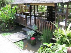Ubud Sari Health Resort - my dream vacation.