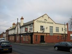 The Custard House, Small Heath. Birmingham & the Midlands Pubs Birmingham Pubs, Old Pub, Good House, Custard, Good Times, Public, British, England
