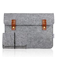 $14 Sale   Kamor 15 15.4 inch Apple MacBook Pro Felt Laptop Case wit... https://www.amazon.com/dp/B00X5AFDKE/ref=cm_sw_r_pi_dp_x_uHh.xbHCV0GF4