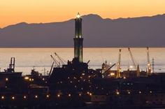 TripBucket - We want You to DREAM BIG! | Dream: See Lighthouse of Genoa, Italy