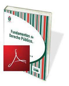 Fundamentos de derecho público