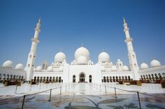 Abu Dhabi - Emirados Árabes Unidos